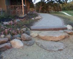 Beautiful Landscapes and Hardscapes