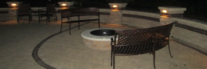 Quality Outdoor Fire Pit