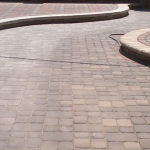 Keep your pavers beautiful even during the winter months.